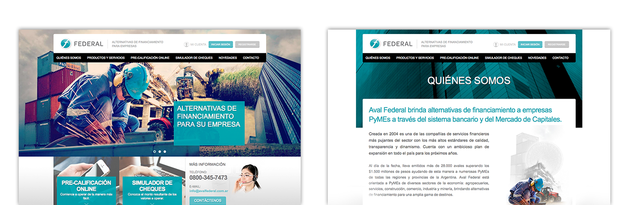 Aval Federal